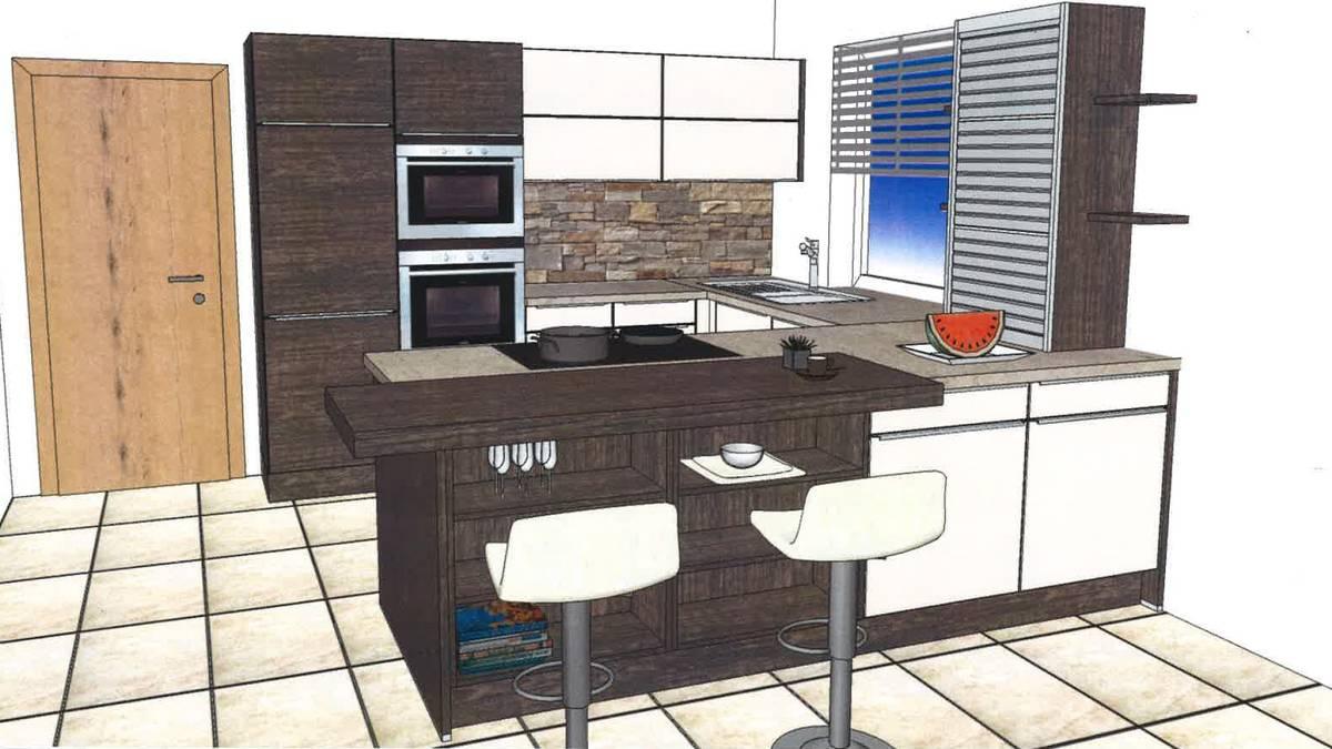 Küchenplanung - Sturm Küchen & Wohnen